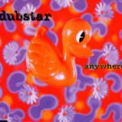 Dubstar - Anywhere - UK CD Single
