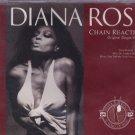 Diana Ross - Chain Reaction - UK  CD Single