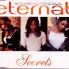 Eternal - Secrets - UK  CD Single