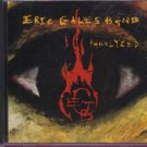 Eric Gales Band - Paralyzed - USA Promo  CD Single
