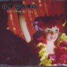 El Hula - Everything But You - UK  CD Single
