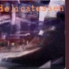 Delicatessen - I'm Just Alive - UK  CD Single