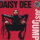 Daisy Dee - Just Jump - UK  CD Single