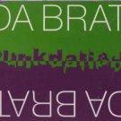 Da Brat - Funkdafied - UK Promo  CD Single