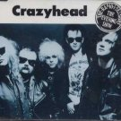 Crazyhead - The Radio 1 Sessions  The Evening Show  EP - UK  CD Single