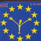 Clock - In The House - UK CD Single