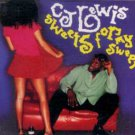 CJ Lewis - Sweets For My Sweet - UK CD Single