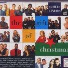 Child Liners - The Gift Of Christmas - UK  CD Single