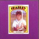 Charley - Slugger - UK CD