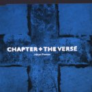 Chapter + The Verse - Album Preview - UK Promo  CD Single