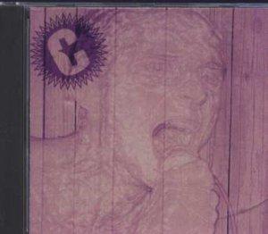 Callous - Burner Ray - UK Promo  CD Single