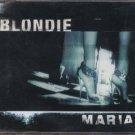 Blondie - Maria - UK  CD Single