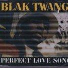 Blak Twang - Perfect Love Song - UK  CD Single