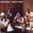 Blackstreet - Wizzy Wow - UK Promo CD Single
