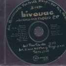 Bivouac - Marked And Tagged EP - UK Promo  CD Single