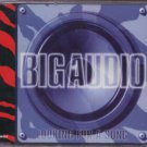 Big Audio - Looking For A Song - Euro  CD Single