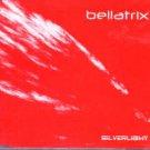 Bellatrix - Silverlight - UK  CD Single