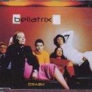 Bellatrix - Crash - UK  CD Single