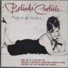 Belinda Carlisle - Love In The Key of C - UK  CD Single