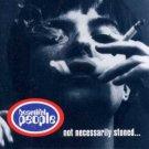 Beautiful People - Not Necessarily Stoned - UK CD Single