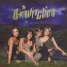 B*Witched - I Shall Be There - UK  CD Single
