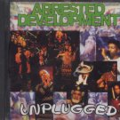 Arrested Development - Unplugged - UK  CD