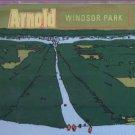 Arnold - Windsor Park - UK  CD Single