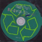 Ambisonic - Helicopter Kinda Girl - UK  CD Single