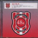 Aida - Far And Away - UK  CD Single
