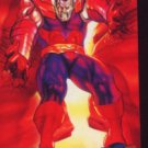 Marvel Fleer'95 Ultra Trading Card - Coldssus #11