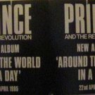 Prince - Shop Display - Around The World In A Day - ?   Display -   vg