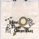 Prince - NPG Store - Paper Carrier Bag - USA   Merchandise -   ex