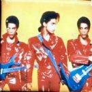 Prince - Badge - Prince - Nude Tour - UK   Badge -   vg