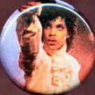Prince - Badge -  Prince on stage - USA   Badge -   m