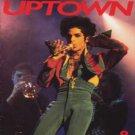 Prince - Uptown - Issue Nine - Sweden   Fanzine - Issue 9 m
