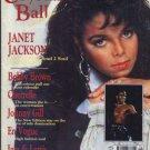 Janet Jackson, Cherrelle, Johnny Gill, En Vogue, Jam & Lewis - Crystal Ball Maga