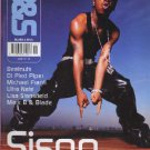 Sisqo, Beatnuts, Michael Franti, Lisa Stansfield, Ultra Nate - Blues & Soul June