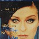 Prince, Lisa Stansfield, David Morales, MC Lyte - Blues & Soul March 1997 - UK