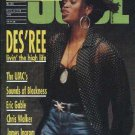 Prince, Des'Ree, Sounds Of Blackness, James Ingram, UMC's - Blues & Soul - Febru