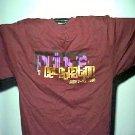 Prince - T-Shirt - Prince A Celebration - USA   Clothing -   m