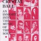 Prince - Flyer - Crystal Ball - UK   Flyer -   m