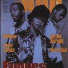 Prince, Pebbles, Josie James, Fugees, Gerald Albright - Blues & Soul February 19
