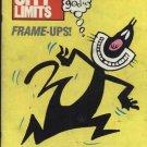 Prince - City Limits - July 1984 - UK   Magazine -   ex