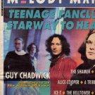 Prince,Alice Cooper,Ice-T,The Belltower,Candyskins,Shamen - Melody Maker - Oct 1