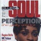 Regina Belle, Mc Solaar, PM Dawn, Nina Simone - Blues & Soul - March 1993 - UK