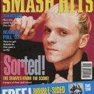 Prince,Madonna,The Shamen,Take That,East 17 - Smash Hits - Oct 1992 - UK   Magaz