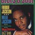 Jesse Johnson,Freddie Jackson,Millie Jackson,Dazz Band - Blues & Soul July 1988