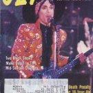 Prince, James Brown, Various - Jet - January 1986 - USA   Magazine - 64060 ex