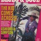 Ashford & Simpson,August Darnell,The Whispers,Xavier - Blues & Soul June 1982 -