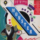 Various Artists - Monster Hits - UK   DBL LP - HITS11 ex/m